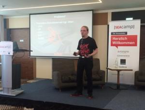 SEAcamp-2015-Thomas-Gruebel
