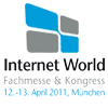 Speaker/Referent InternetWorld 2011 in München